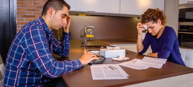 Как подать на развод в МФЦ: заявление, документы, порядок действий