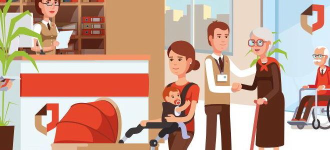 МФЦ Долгопрудный – сайт, телефон, адрес и время работы