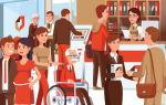 МФЦ Серебряные Пруды – сайт, телефон, адрес и время работы